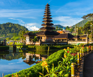 Bali A God's Island - An Addictive Holiday Experience