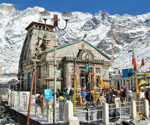 Chardham Tour To Attain Moksha In Life