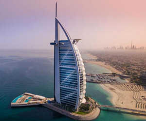 Dubai Package An Emirate of Dreams