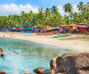 Goa Honeymoon Package - The Beach Capital of India