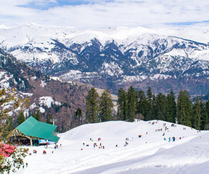 Himachal Pradesh Tourism - Be a Witness of Natural Beauty