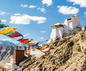 Leh Ladakh Exciting Ways to Have An Amazing Experience of Trekking