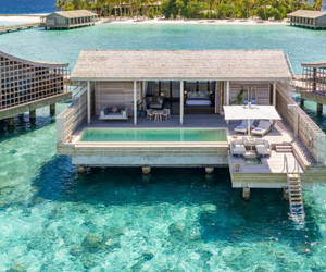 Maldives Holidays Avoid the Boredom with Sun, Sand and Serenity