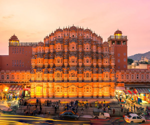 Rajasthan Tour - Explore and Enjoy the Land of Indian Maharajas